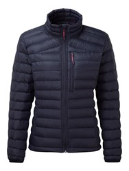 Tog 24 Zenon Womens Down Jacket Navy