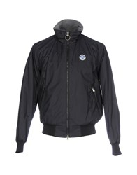 North Sails Coats And Jackets Jackets Black