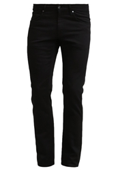 Tiger Of Sweden Jeans Slim Fit Jeans Black Black Denim