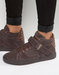Cayler And Sons Sashimi Trainers Brown