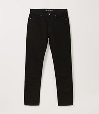 Vivienne Westwood Classic Tapered Jeans Black