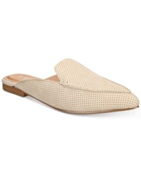 Esprit Mia Mules Women's Shoes Beige