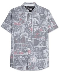 The Empire Reverse Graphic Print Short Sleeve Star Wars Shirt From Jem