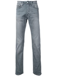 Edwin Slim Fit Jeans Grey