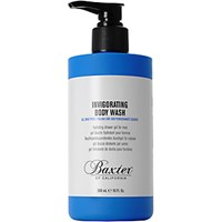 Baxter Of California Men's Invigorating Body Wash No Color