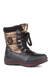 Cougar Chamonix Waterproof Short Boot Metallic