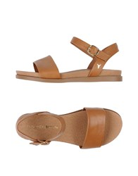 Windsor Smith Sandals Brown