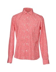 Altea Dal 1973 Shirts Coral