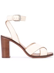 Dolce Vita Nala Sandals White