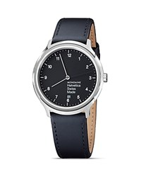 Mondaine Helveltica No. 1 Regular Watch 40Mm