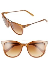 Electric Eyewear Women's Electric 'Bengal' 54Mm Sunglasses