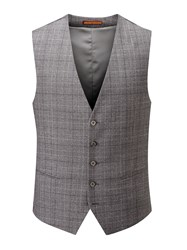 Skopes Callaghan Suit Waistcoat Charcoal