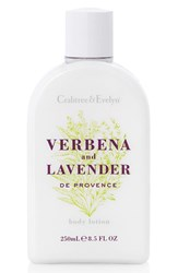 Crabtree And Evelyn 'Verbena Lavender De Provence' Body Lotion