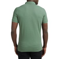 J. Lindeberg Ruby Slim Fit Polo Shirt Dusty Green
