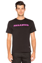 Raised By Wolves X Black Sabbath Paranoid Tee