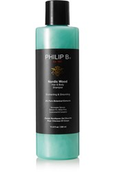 Philip B Nordic Wood Hair And Body Shampoo Colorless
