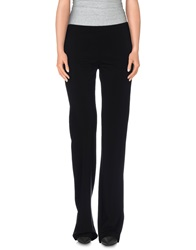 Pf Paola Frani Casual Pants Black