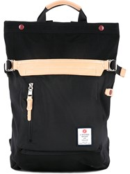 As2ov Hidensity Cordura Nylon 2Way Bag Nylon Black