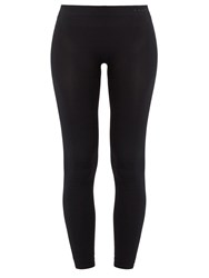 Falke Thermal Performance Leggings Black