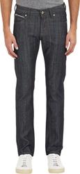 Naked And Famous Super Skinny Guy Stretch Selvedge