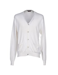 Private Lives Cardigans Ivory
