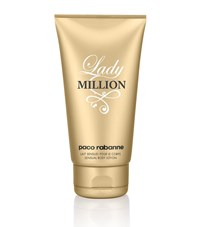 Paco Rabanne Lady Million Body Lotion Female