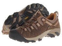 Keen Targhee Ii Cascade Brown Brown Sugar Men's Waterproof Boots