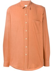 Our Legacy Classic Casual Shirt