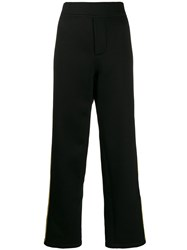 Dsquared2 Contrasting Logo Track Pants 60