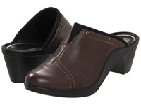 Romika Mokassetta 271 Espresso Women's Clog Shoes Brown