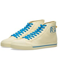 Adidas Eur X Raf Simons Matrix Spirit High Yellow