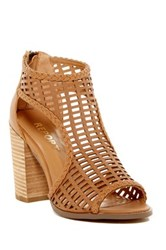 Report Beecher Caged Sandal Brown
