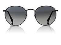 Ray Ban Rb3447n Sunglasses Black