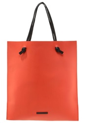 Day Birger Et Mikkelsen Day Tote Bag Sea Coral Salmon