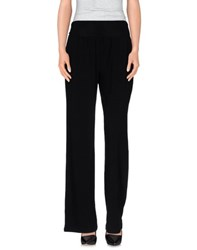 New York Industrie Trousers Casual Trousers Women Black