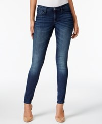 Buffalo David Bitton Faith Skinny Jeans Phoenix Wash