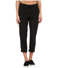 Prana Uptown Pants Black Women's Casual Pants