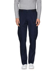 Nike Trousers Casual Trousers Men Blue