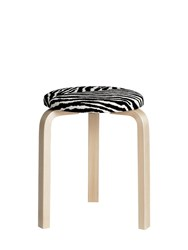 Artek Stool 60 Configurable Multicolor
