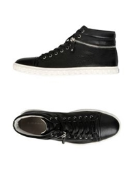 Carlo Pazolini High Tops And Trainers Black
