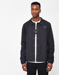 The North Face Tnf Coach Jacket Black