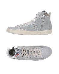 Replay Footwear High Tops And Trainers Men