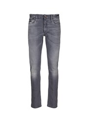 Denham Jeans 'Razor' Slim Fit Grey