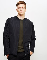 Only And Sons Ollie Bomber Jacket Black