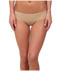 Le Mystere Smooth Perfection Bikini 2761 Natural Women's Underwear Beige