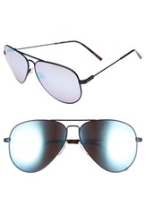 Electric Eyewear Women's 'Av1 Xl' 62Mm Aviator Sunglasses