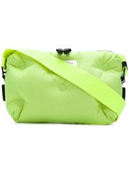 Maison Martin Margiela Glam Slam Bag Green