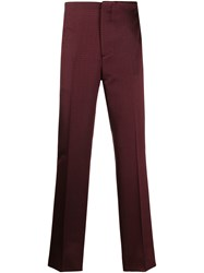 Missoni Wave Pattern Belted Trousers 60