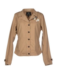 Maison Scotch Blazers Beige