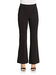 Romeo And Juliet Couture Flared Pants Black